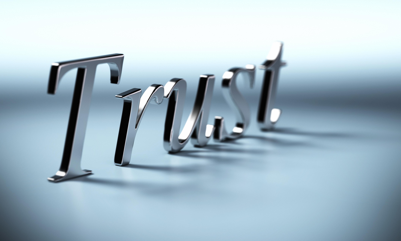 Ledaregenskaper | Tillit