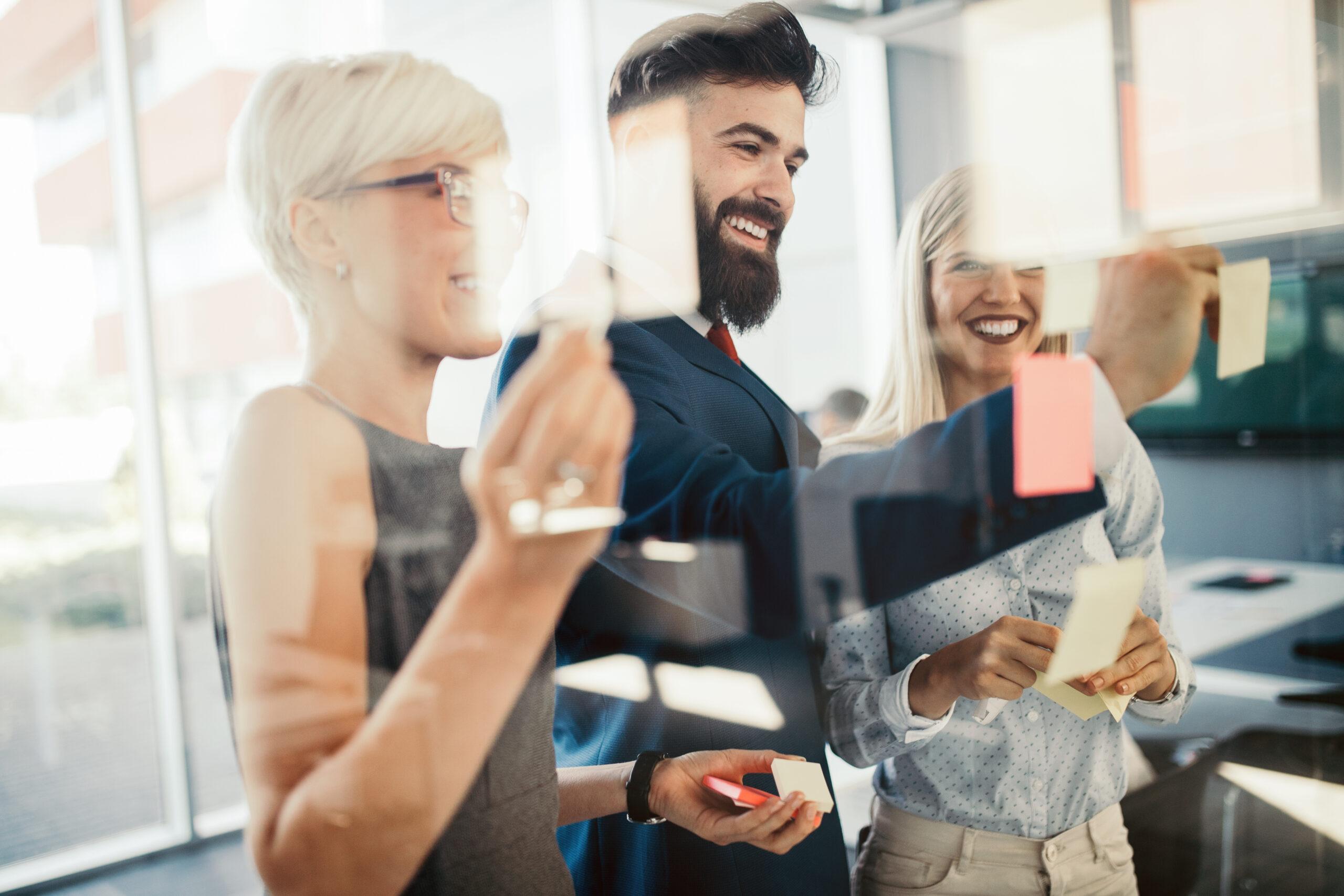 Organisationskultur | Nyckeln till framgång för framtidens organisation!
