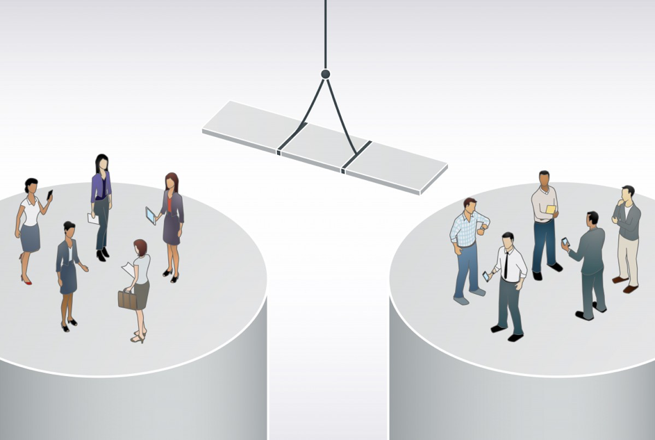 Gender Bias   Vanliga fördomar i arbetslivet