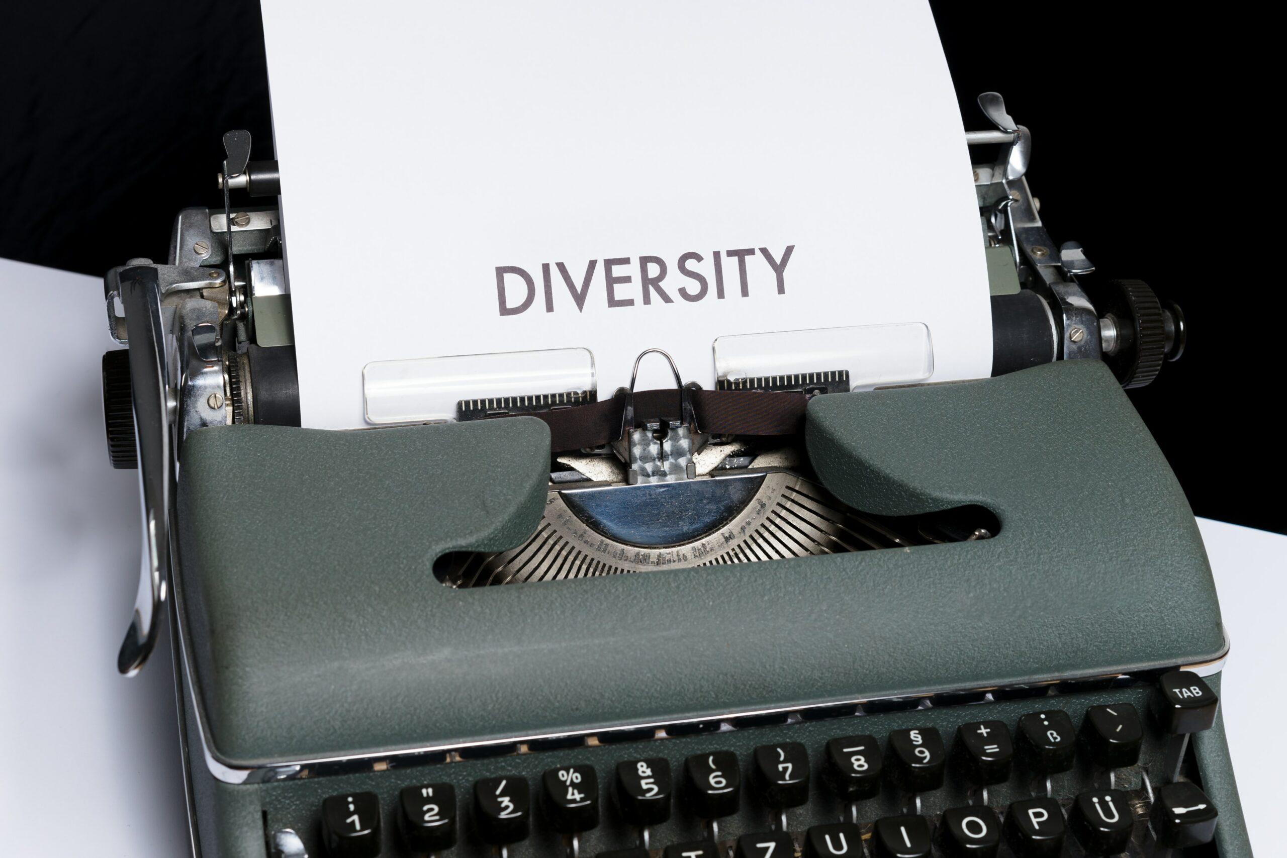 Gender Diversity | En vanlig utmaning i arbetslivet