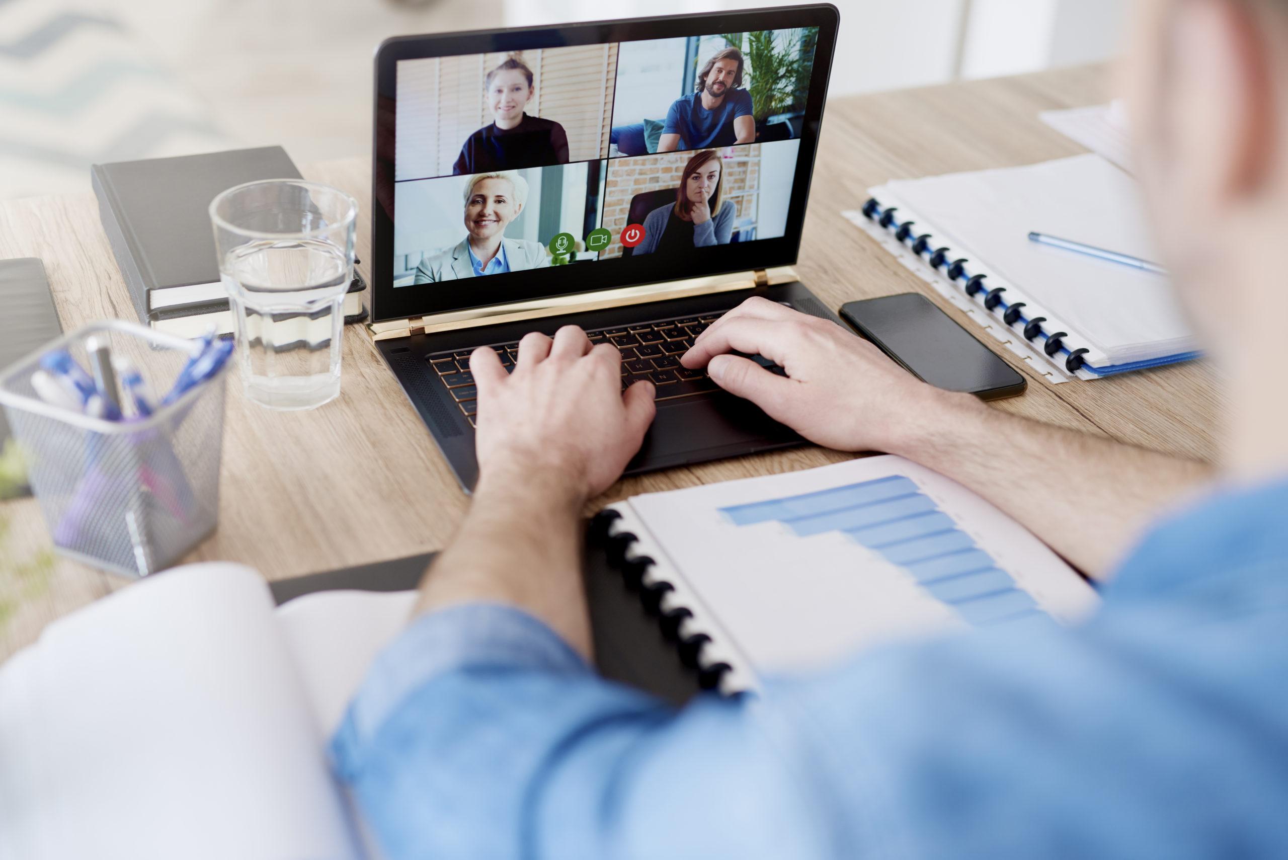 Covid-19 | Till Ledare och HR Inför Återgången till Arbetsplatsen | Så Tar Du Hand Om Teamet När Ni kommer Tillbaka till Kontoret
