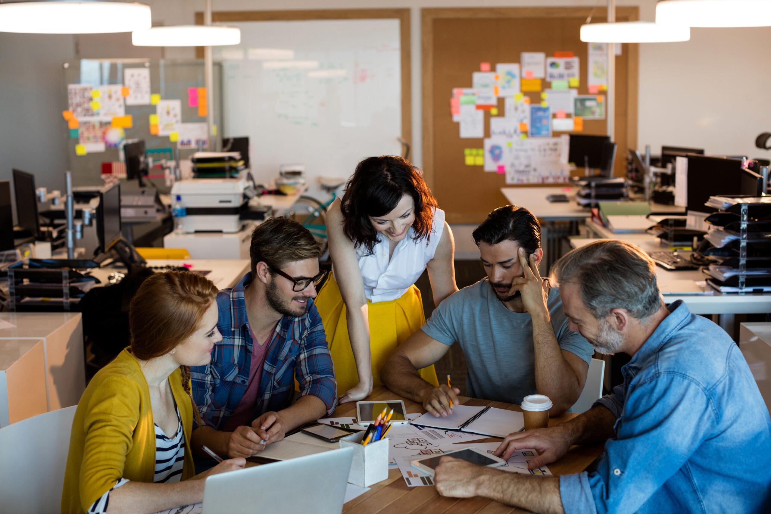 Certifiera dig till Co-Creator | Accelerera ditt Ledarskap och gå från Problemlösning till Co-Creation
