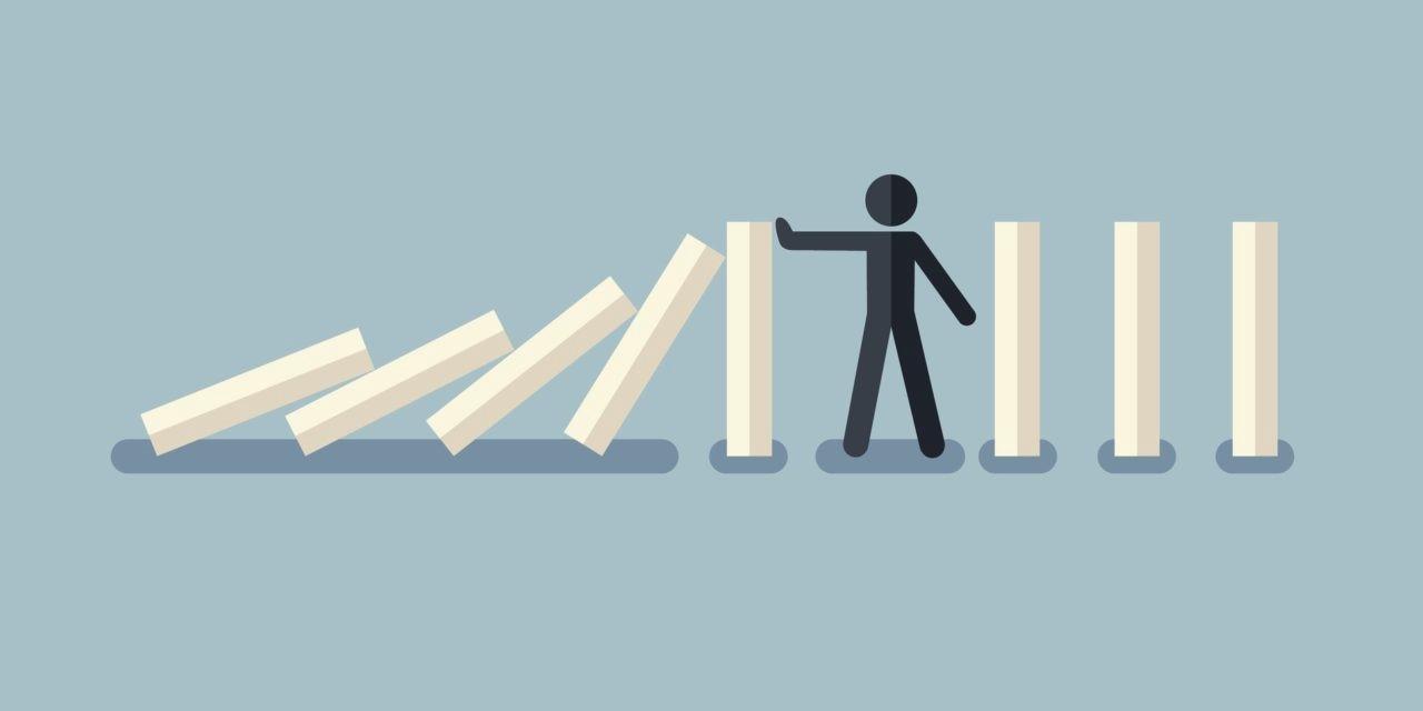 Ta 7 Steg Mot Resiliens | Stärk Din och Teamets Motståndskraft